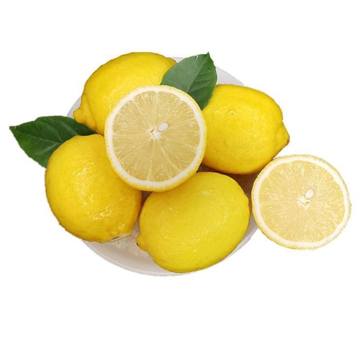 黄柠檬   4枚/份